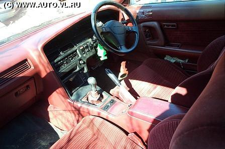 1987 Toyota Supra Interior. and interior 1990 supra