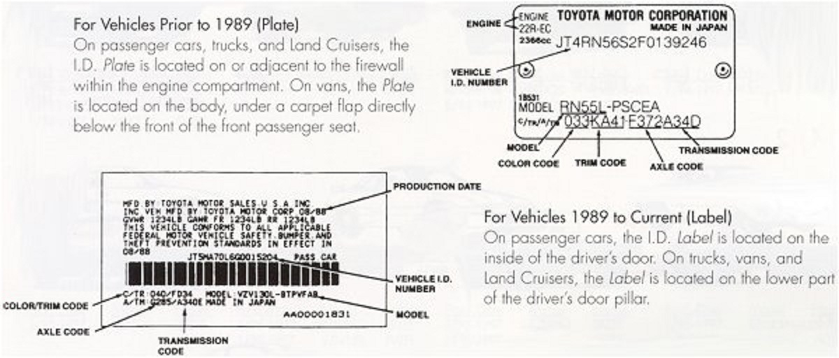 Click image for larger version  Name:Toyota ID Plate.jpg Views:113 Size:151.8 KB ID:3301